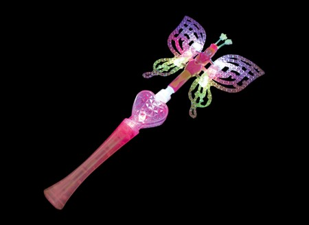 Shutter shades glow in the dark gmg novelty division for Galaxy wand laser